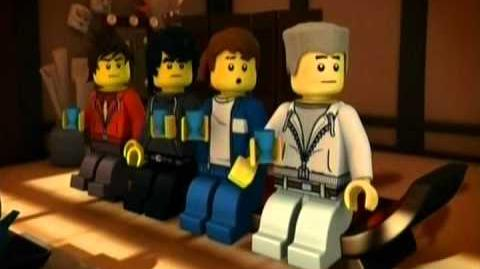 Video Lego Ninjago Masters Of Spinjitzu Season 2 Episode