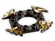 Nrg kai's spinner crown
