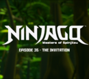 List of LEGO Ninjago: Masters of Spinjitzu Episodes