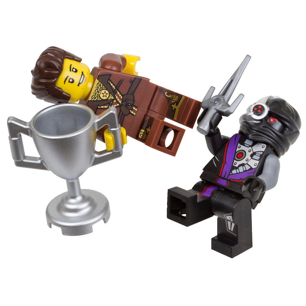 5002144 ninjago battle pack ninjago wiki fandom powered by wikia - Ninjago vs ninjago ...