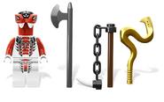 Fang suei's weapons