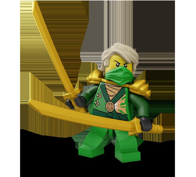 Lloyd ninjagocharacters wiki fandom powered by wikia - Ninja vert lego ...