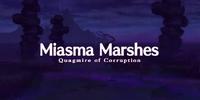 Miasma Marshes
