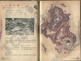 World map 4 condintent