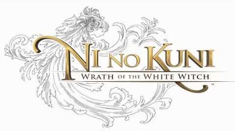 Ni no Kuni OST - The Fairy Godmother