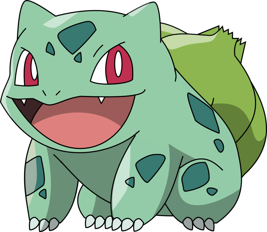 Bulbasaur Nintendo Lastchance Wiki Fandom Powered By Wikia