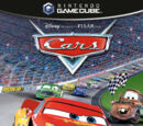 Disney's/Pixar's Cars