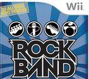 Rock Band Track Pack - Volume 1