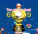 Mushroom Cup