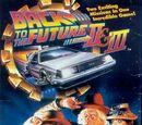 Back to the Future II & III
