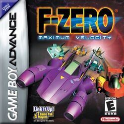 zero maximum velocity edit talk f zero maximum velocity