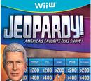 Jeopardy! (Wii U)