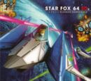 Star Fox 64 3D Platinum Soundtrack