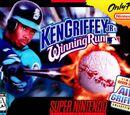 Ken Griffey, Jr.'s Winning Run