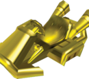 Gold Kart