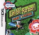Chibi-Robo!: Park Patrol
