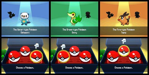 Image - Pokémon Black and White (7).jpg | Nintendo ...