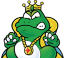 Wart (Super Mario Bros. 2)