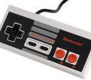 Nintendo Entertainment System controller