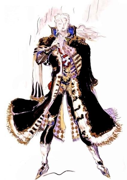 /v/ - Final Fantasy thread