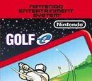 Golf-e