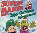 Super Mario World video releases