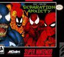 Venom - Spider-Man: Separation Anxiety
