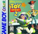 Toy Story 2 (Game Boy Color)