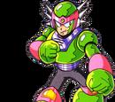 Mercury (Mega Man)