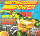 Nintendo Power V49