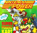 Nintendo Power V41