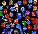 List of Kid Icarus enemies