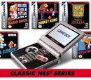 Classic NES Series