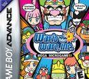 WarioWare, Inc.: Mega Microgame$!