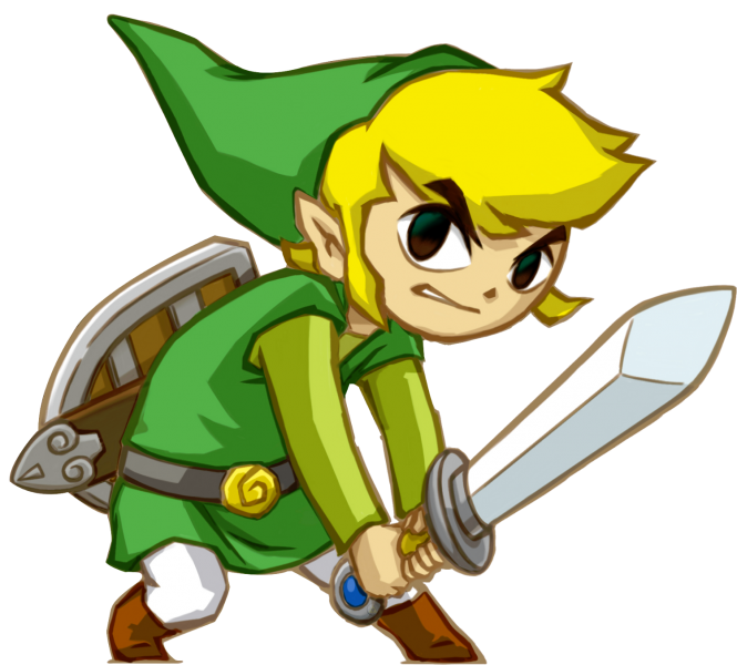List of The Legend of Zelda: Spirit Tracks charactersFan Feed