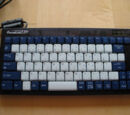 Nintendo 64 Keyboard