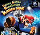 Dance Dance Revolution: Mario Mix