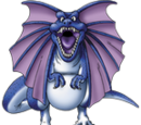 List of dragon family monsters