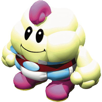 Mallow | Nintendo | Fandom powered by Wikia