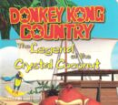 Donkey Kong Country video releases