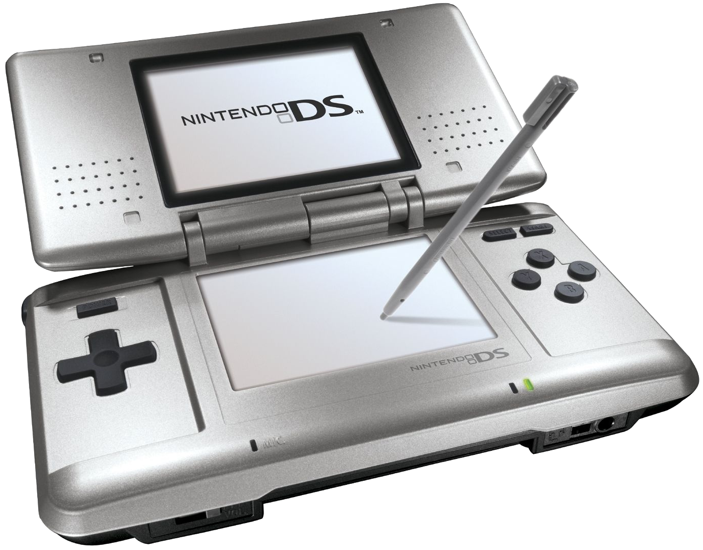 Image result for nintendo ds