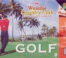 Waialae Country Club: True Golf Classics