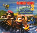 Donkey Kong Country 3: Dixie Kong's Double Trouble! Original Soundtrack
