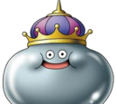 Metal King Slime
