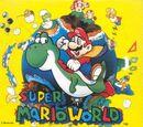 Super Mario World Soundtrack