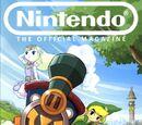 Official Nintendo Magazine 50