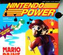Nintendo Power V39