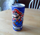 Power Up Energy Drink