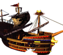 Gangplank Galleon (item)