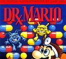 Dr. Mario (video game)